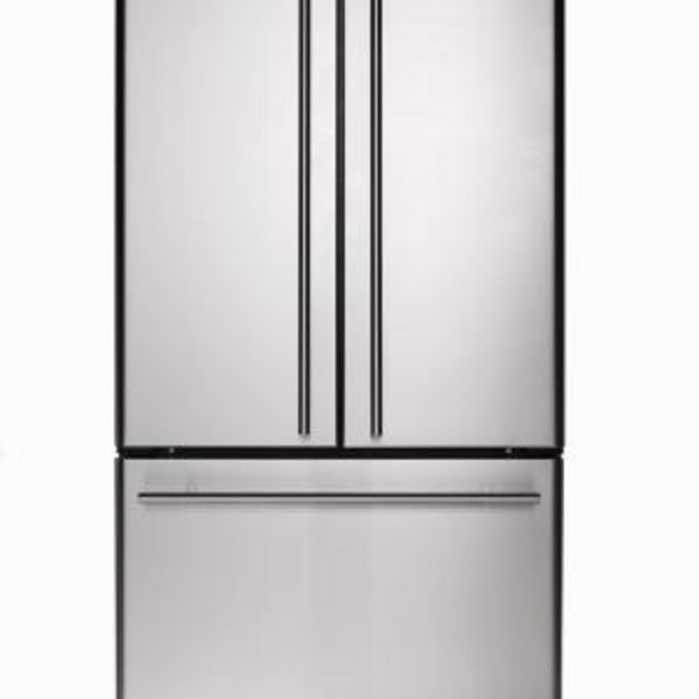 Refrigerators often make a number of noises when operating.