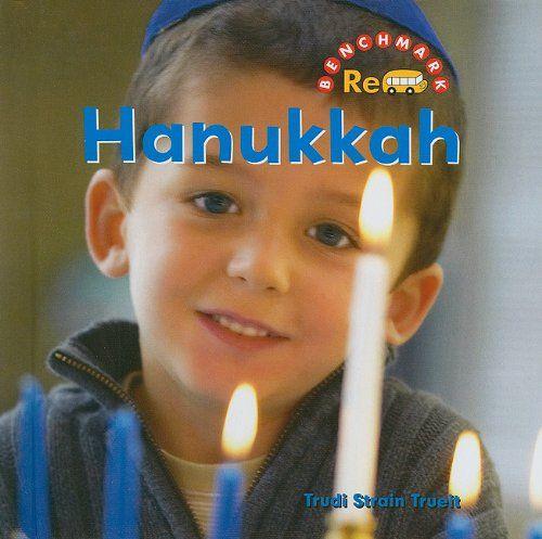 Hanukkah (Benchmark Rebus: Holiday Fun)