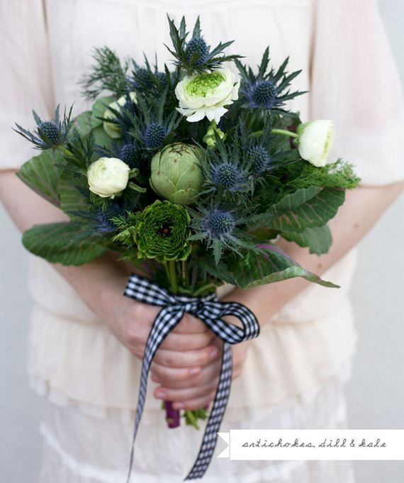 1258 Nem mindennapi esküvői csokrok