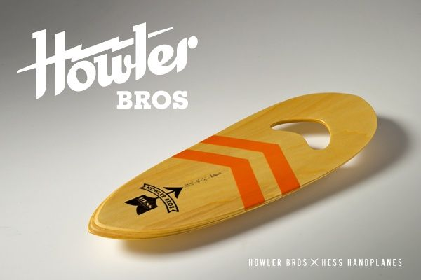 Howler Bros x Hess Giveaway