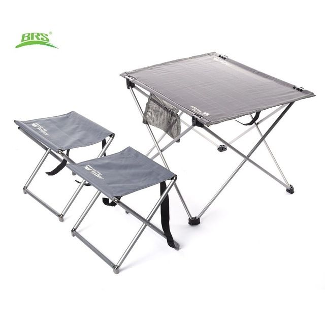 Cheap Folding Camping, Buy Quality Portable Picnic Set Directly From China  Camping Picnic Set Suppliers: Folding Camping Hiking Picnic Table Set  Portable ...