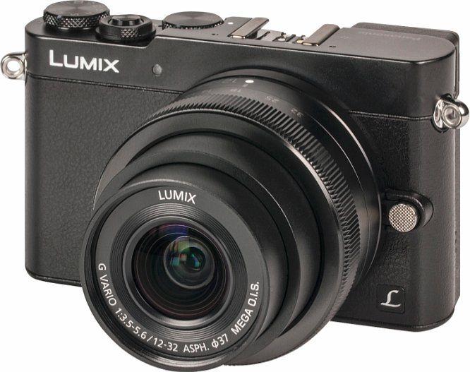 Panasonic Lumix DMC-GM5 MFT