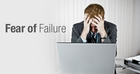 Finding Your Future Failure