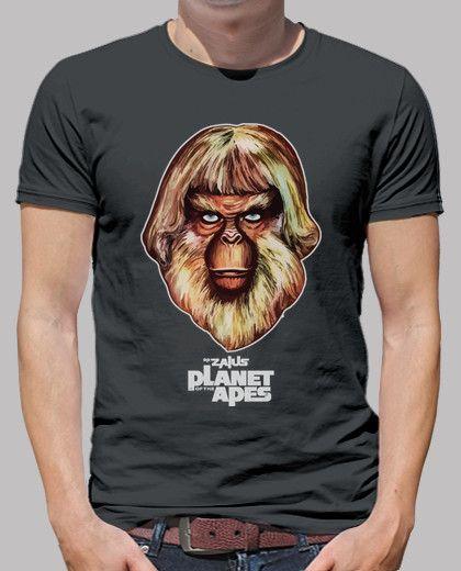 Planeta de los Simios - Dr. Zaius