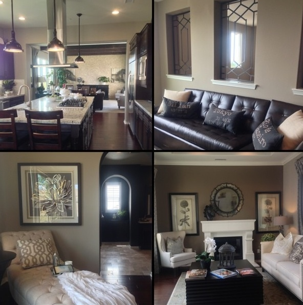 60 Best Decorated Model Homes Images On Pinterest Model