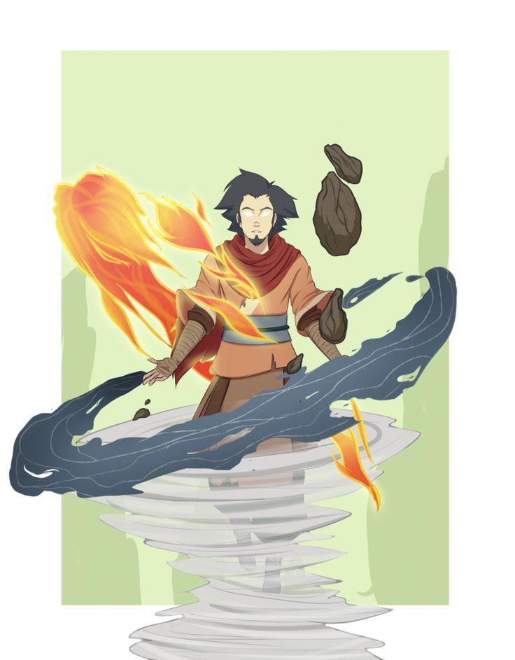 Avatar Wan by pixielog on DeviantArt