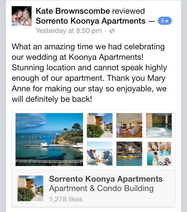 Koonya review