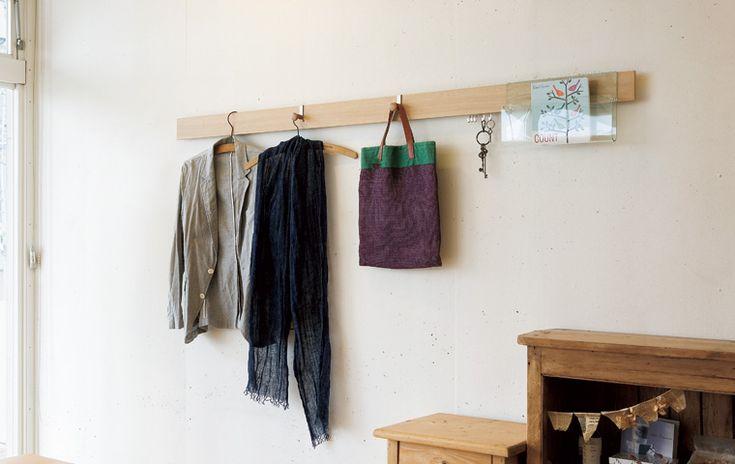 長押レール|壁付けインテリア インテリアアートの企画販売|ベルク