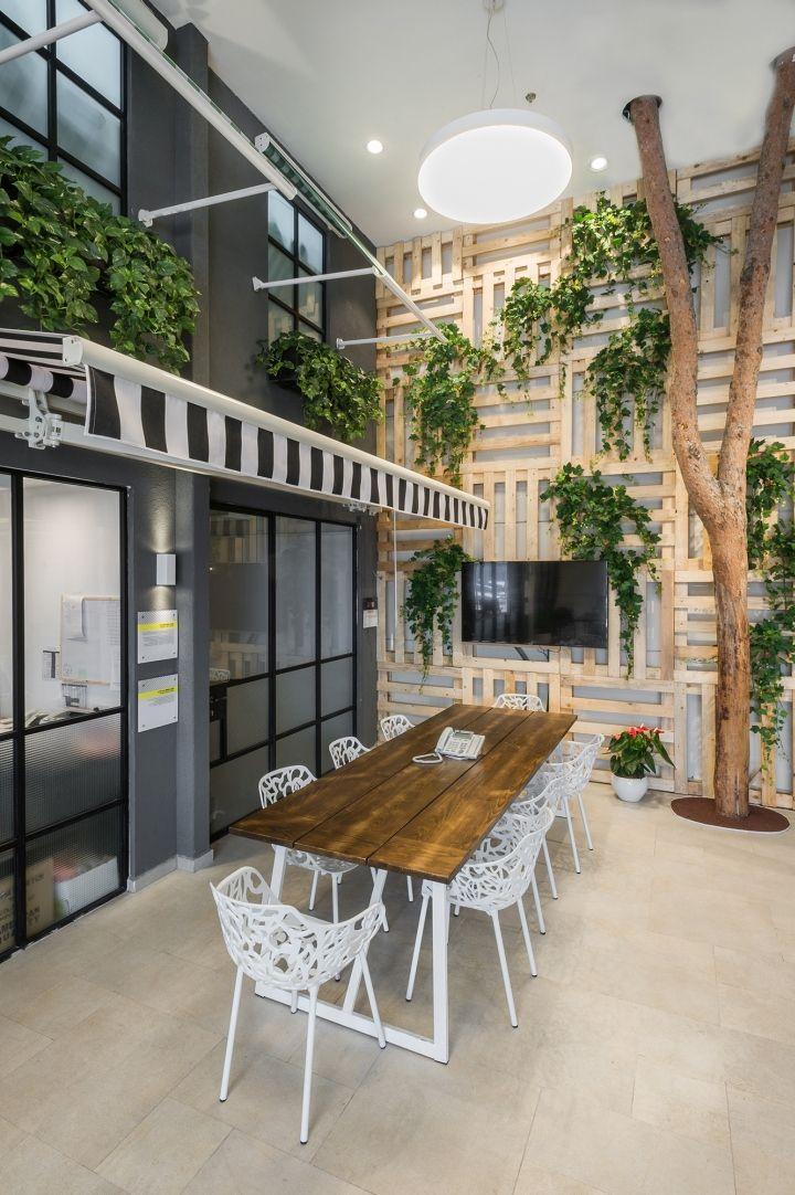 Attractive Solaris Showroom By Studio Samuelov, Petach Tikva U2013 Israel » Retail Design  Blog | Interior Design   Shop | Pinterest | Retail Design, Showroom And  Retail