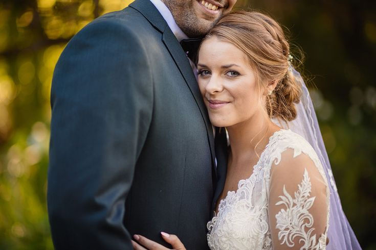 Lucy and Reuben's wedding | Flaxmere Gardens, North Canterbury, New Zealand