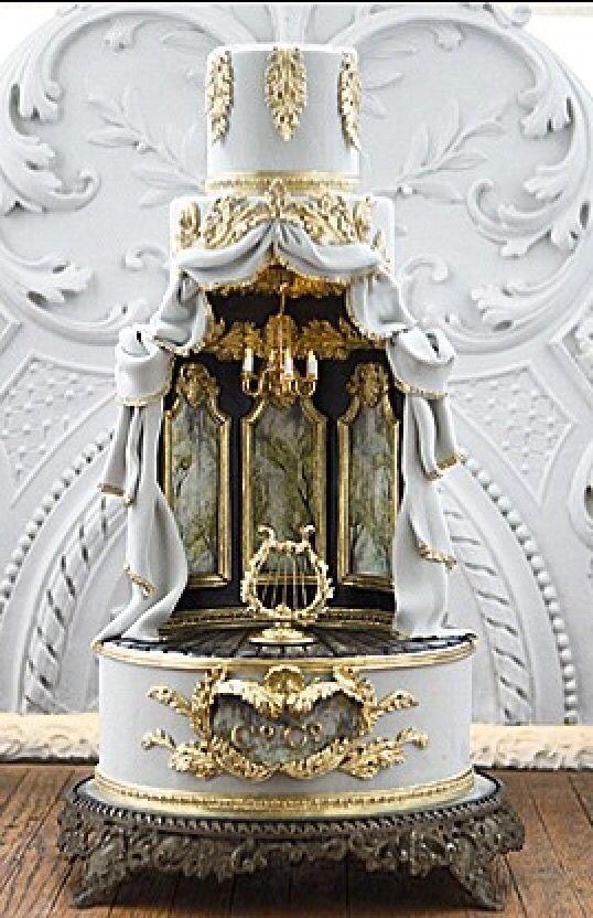 Image result for cake chandelier