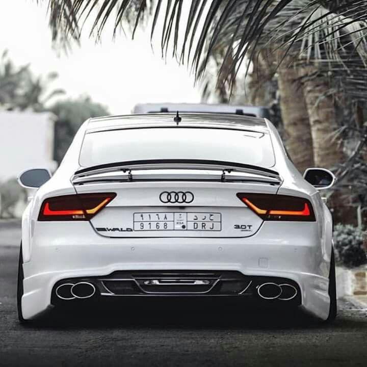 25+ Beste Ideeën Over Audi A7 White Op Pinterest