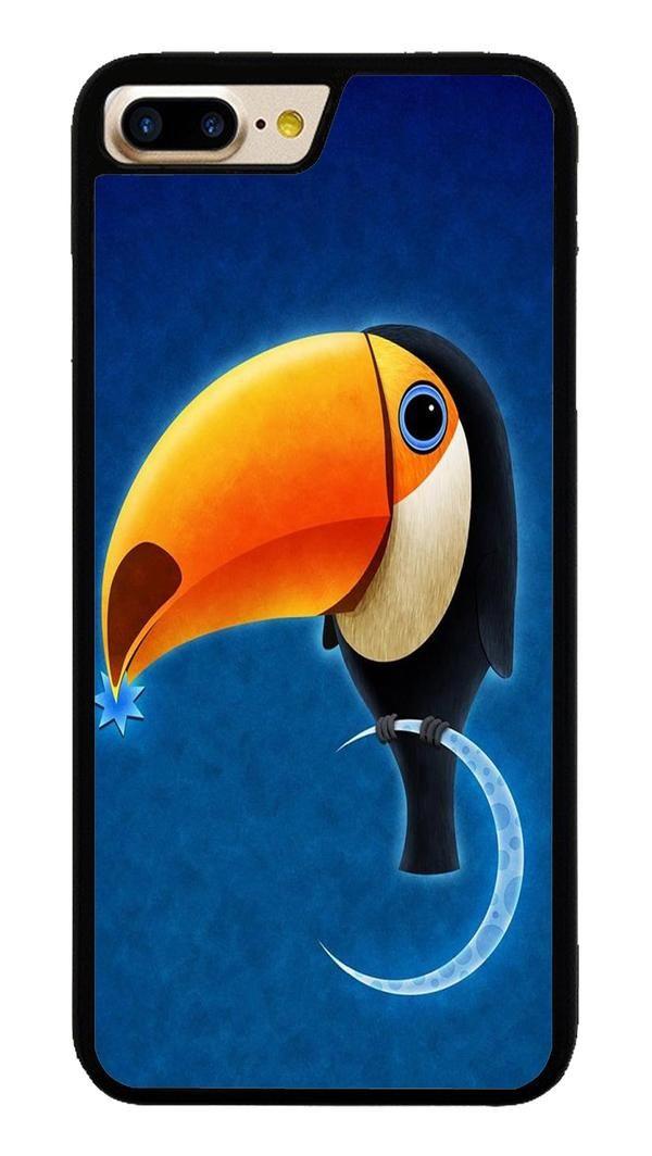 Cartoon BirdIphone for iPhone 7 Plus Case #Cartoon #Birdlove #iphone7plus #covercase #favella #cases #phonecase