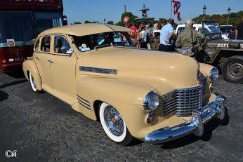"Automobiles ""LES BELLES AMERICAINES"" 🇺🇸 – Collections – Google+"