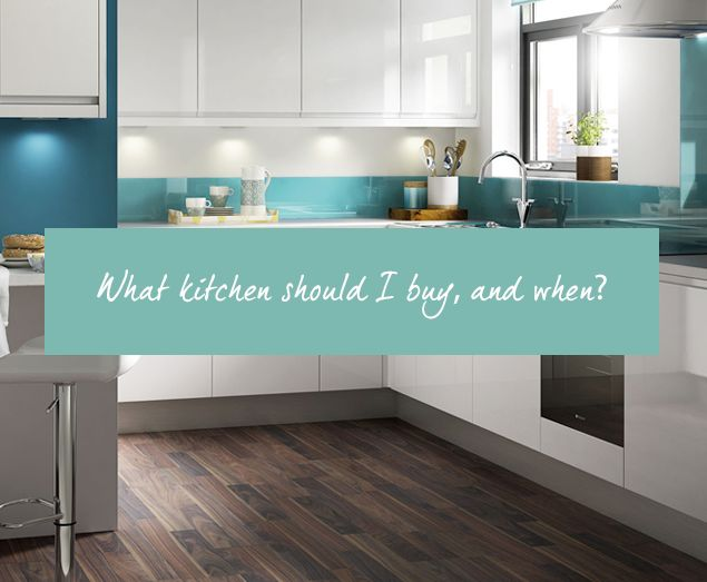 With our in-depth knowledge of the kitchen market, we're often asked where we would buy a new kitchen from; and our answer is always the same. Read more on our blog.