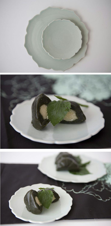 Kwangjuyo - Modern Lotus Dishes