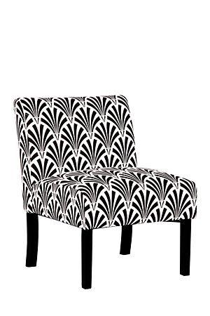 "This linen upholstered chair has a geometric print design. The simple shape has clean lines and the subtle print will complement a modern interior style.<div class=""pdpDescContent""><ul><li> Linen Blend </li><li> Pine and chipboard</li><li> Birch wood legs</li><li> Assembly required</li></ul></div><div class=""pdpDescContent""><BR /><b class=""pdpDesc"">Dimensions:</b><BR />L64xW73xH81 cm<BR /><BR /><b class=""pdpDesc"">Fabric Content:</b><BR />70% Cotton 30% Linen<BR /><BR /><div><span…"