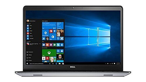 Dell Inspiron 15 5000 series i5548 15.6 Inch HD Laptop (Intel Core i5 5200U, 8 GB RAM, 1 TB HDD, Silver) with MaxxAudio ,Backlit Keyboard - A Signature Edition PC: No junkware or trialware. Most new PCs come with programs, toolbars, utilities, and screensavers slowing the system down and reducing batter life. Not this one. A sampling of new PCs with Signature showed an average battery life 28 minutes longer than the same PCs without... - http://ehowsuperstore.com/bestbrandsal