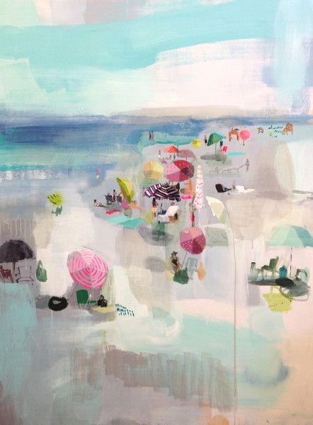 Paintings | Teil Duncan