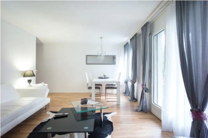 Wohnung Zentral 10min Bundeshaus 20m Busstation Apartments For Rent In Bern Switzerland One Bedroom House Apartment Bedding One Bedroom Apartment