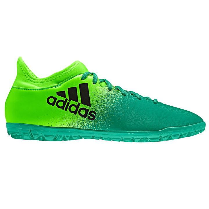 adidas   adidas X 16.3 Astro Turf Trainers Mens   Astro Turf Football Boots