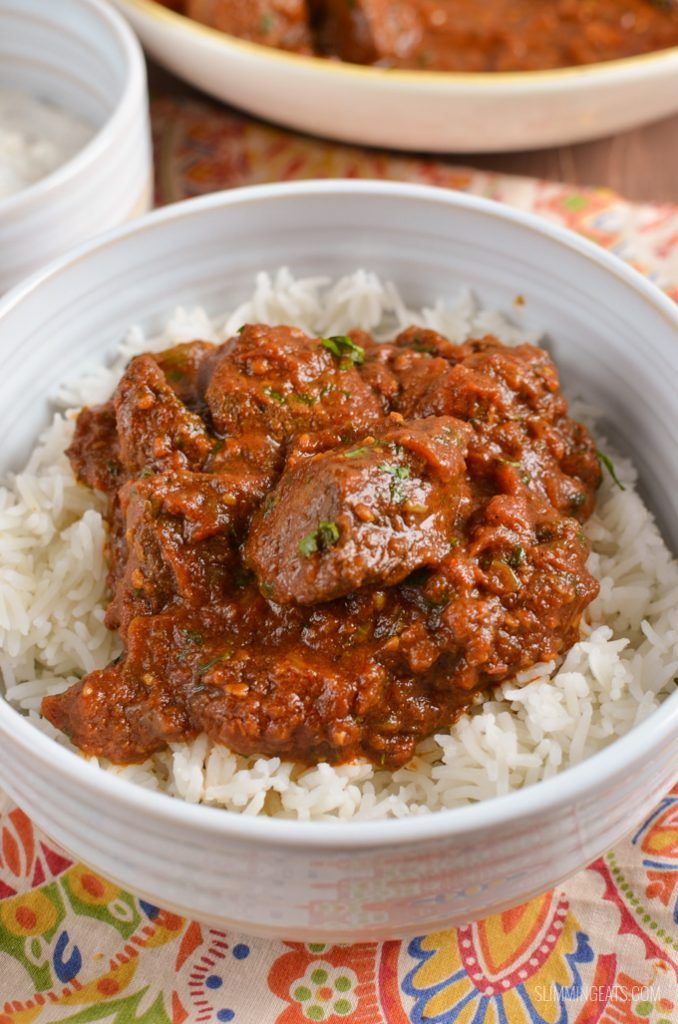 Minceur Eats Lamb Rogan Josh – Sans gluten, sans produits laitiers, Whole30, Paleo, Slimmin …   – cooking and how to prepare