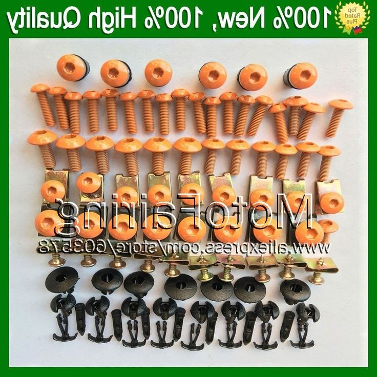 46.46$ Watch here - http://alik2o.worldwells.pw/go.php?t=32686515708 - Fairing bolts full screw kit For KAWASAKI NINJA ZX-10R 11-15 ZX 10 R ZX 10R ZX10R 2011 2012 2013 2014 2015 9E*7 Nuts bolt screws 46.46$