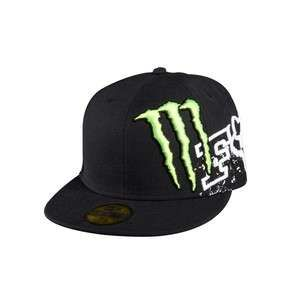 d94963ea549ab Fox Racing Monster RC Chop Wide Brim Hat