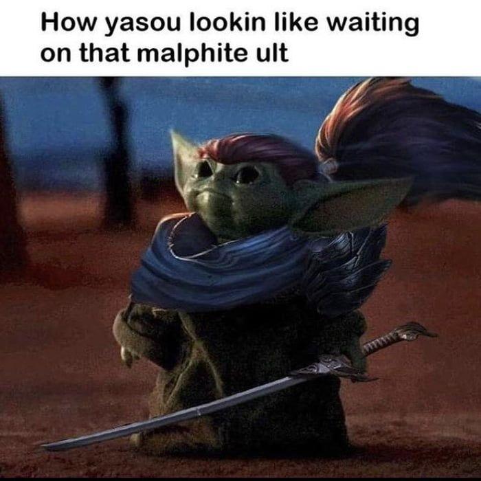Nightbringer 570k Yasuo League Of Legends Yasuo League Memes League Of Legends
