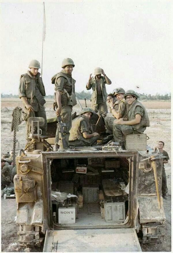 25th Infantry Division, Vietnam....via Richard 'Boon' Preston
