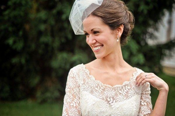 Vintage-Inspired-Bride