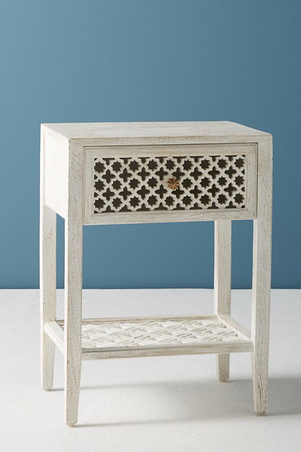 Jali Coffee Tables
