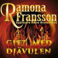 Gift med djävulen - Ramona Fransson