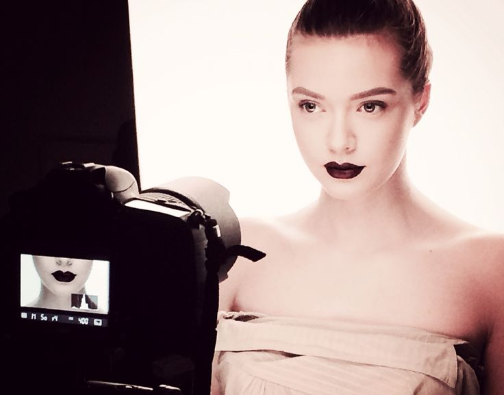 Anastasia Beverly Hills Campaign