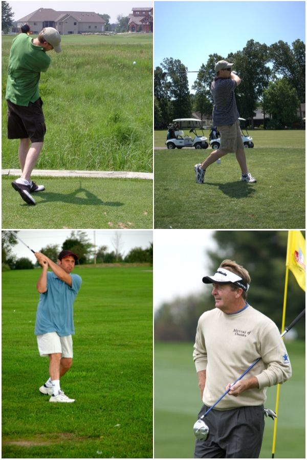 Golfing Pointers Golf Tips Play Golf Golf