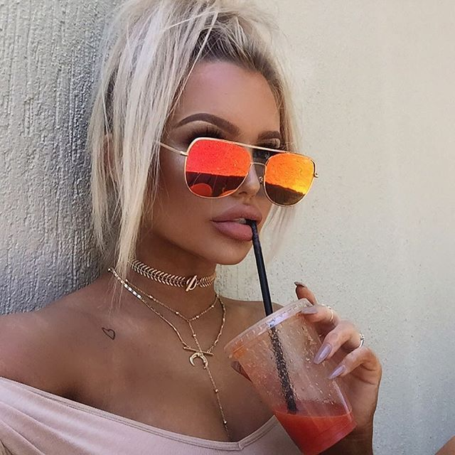 How much do these Quay Sunnies from