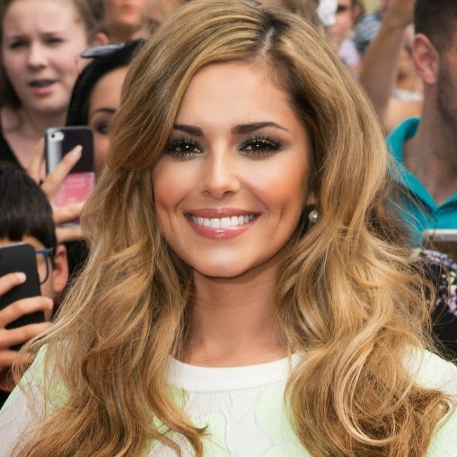 Cheryl Fernandez-Versini's Husband Defends Her on Instagram -- How Can She Be Sure of His Motives?