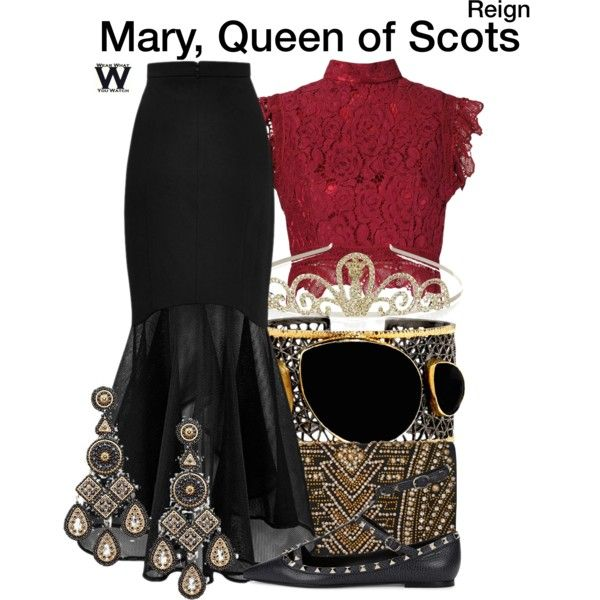 1078 best images about character clothes on pinterest for Mary queen of scots replica jewelry