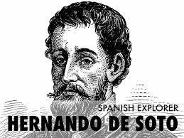 Image result for hernando de soto