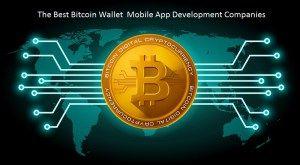 The Best Bitcoin Wallet  Mobile App Development Companies