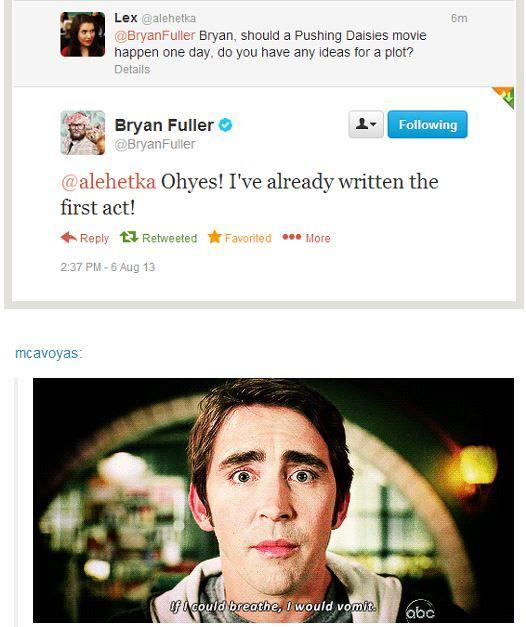 Best 25 Bryan Fuller Ideas On Pinterest Hannibal Tv
