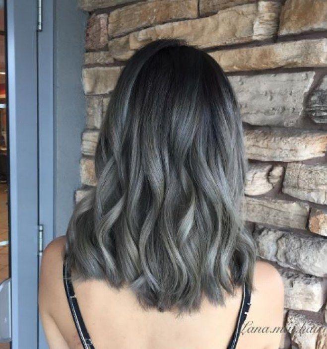 Die 25+ besten Ideen zu Frisuren Graue Haare auf Pinterest ...