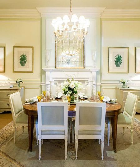 Best 25 Elegant Dining Ideas On Pinterest