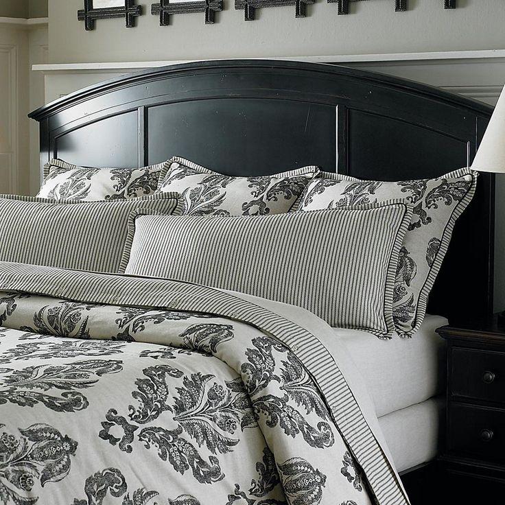 patterned duvet covers