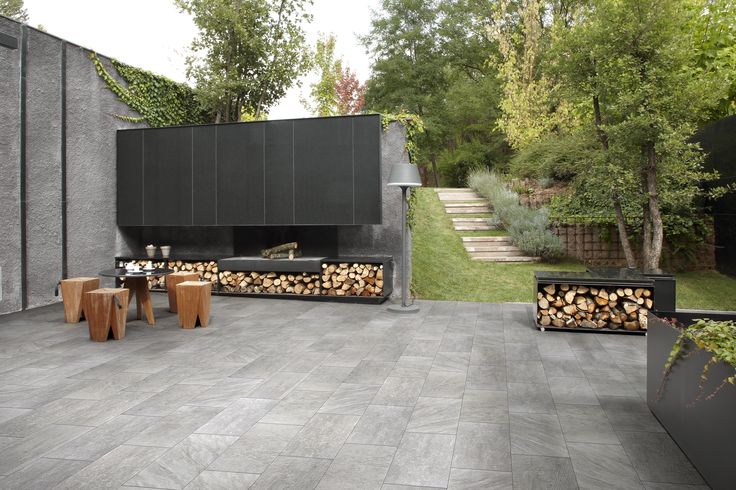 25 best ideas about hout keramische tegels on pinterest houten tegels keramische houten - Dek een terras met tegels ...