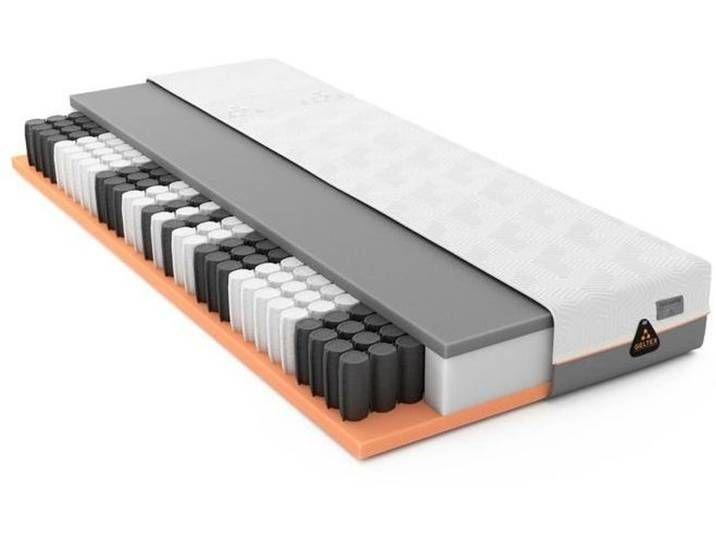 Schlaraffia Geltex Matratze Quantum Touch 200 Tfk 120 X 190 Cm In 2020