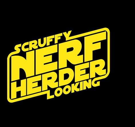 Scruffy Looking Nerf HerderIphone Cases, Galaxies Cases, Nerf Herder, Scruffy, Samsung Galaxies, Ipad Cases, Stars Wars, Kids Clothing, T Shirts