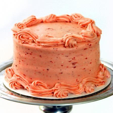 Edgar S Bakery Carrot Cake