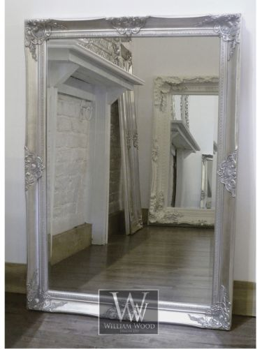 Shabby Chic Wall Mirror 48 best mirrors images on pinterest | bespoke, wall mirrors and rococo