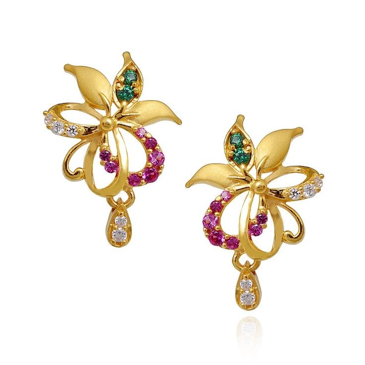 Gold Earrings Designs With Price In Tanishq Hd Trends For Women Diamantbilds Fj 2018